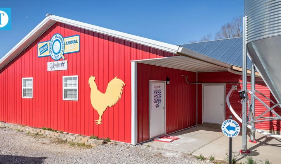 Hayden Farms bringing innovation to agriculture