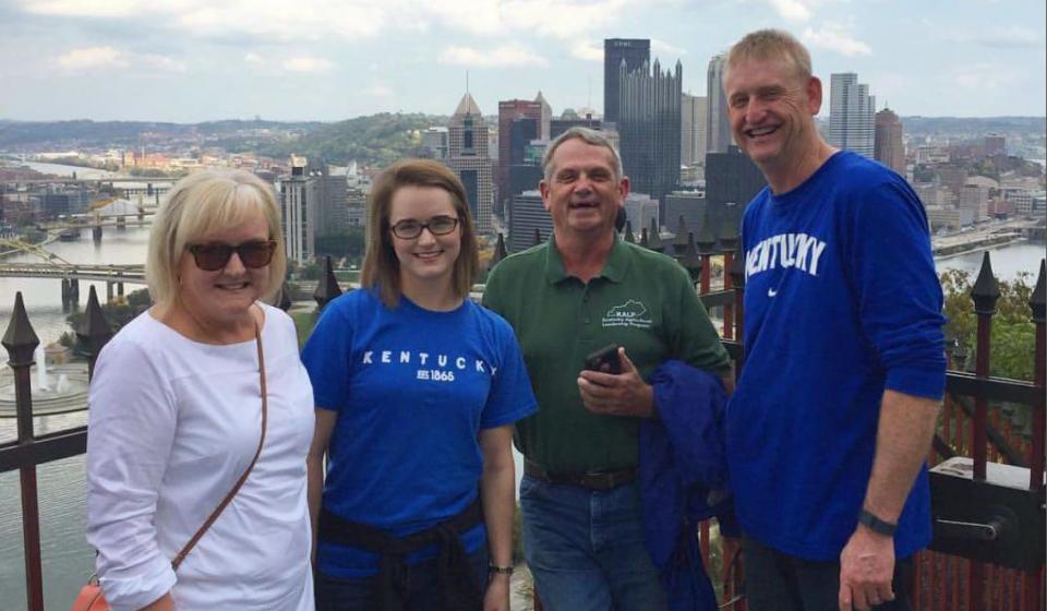 2016 IAPAL in Pittsburgh, PA
